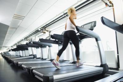 A Closer Look at the True Treadmill