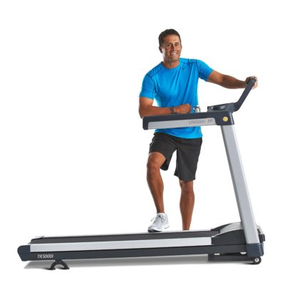 Advantages and Disadvantages of the Lifespan Treadmill