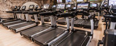 Buying a Fitness Running Machine