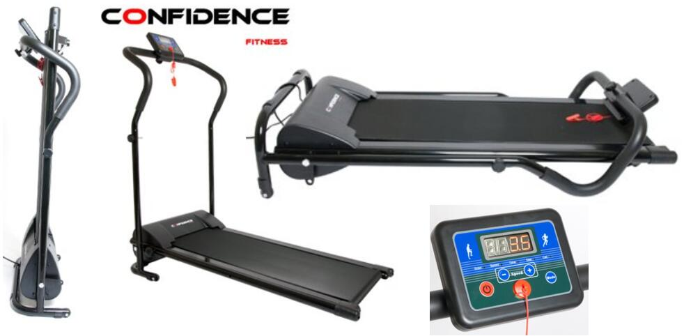 Electric Treadmill