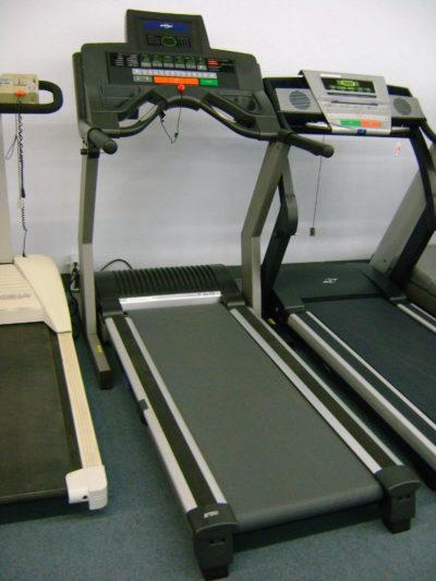 Epic Treadmill