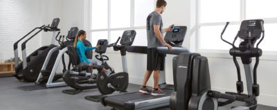 Features of the Life Fitness Treadmill