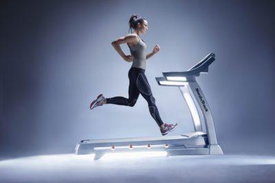 Fitness Running Machine