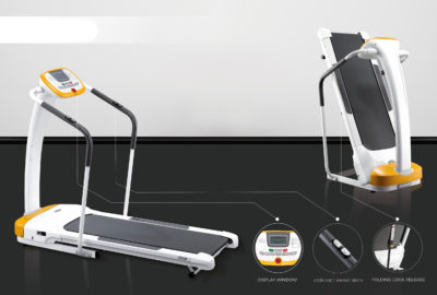 Healthstream Treadmill