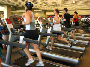 Advantages of Walking Treadmills