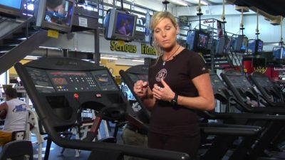 How Treadmills Work?