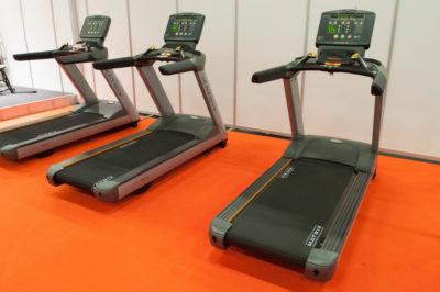 Exercise Running Machine