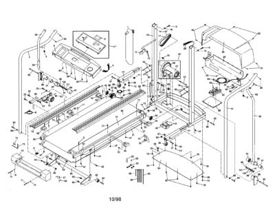 Low-Cost Proform Treadmills and Proform Parts