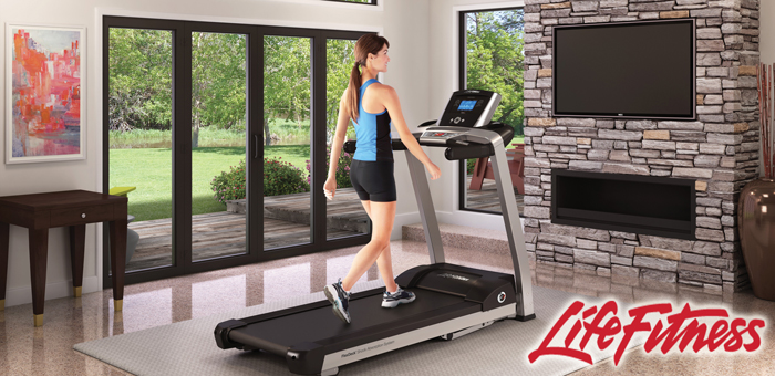 Perfect Home Treadmill