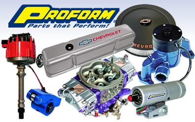 Proform Parts