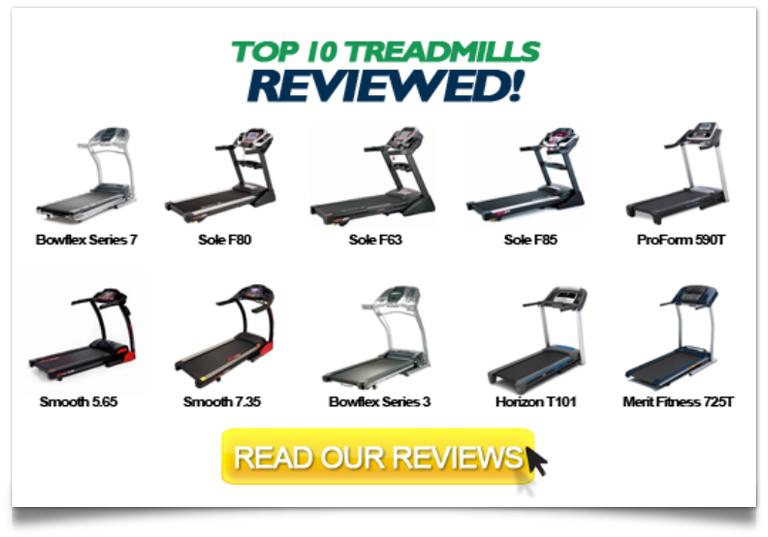 The Best Treadmill