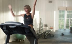 Treadmill Falls