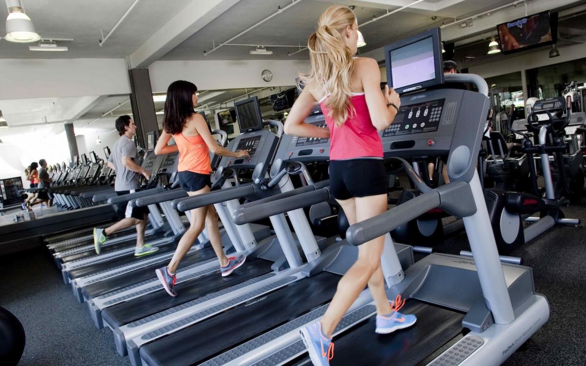 Types of TV Treadmill
