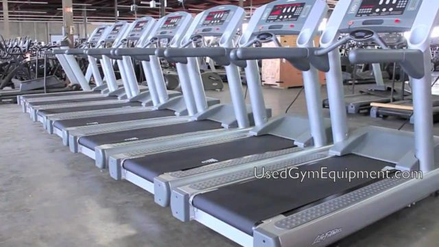 Used Treadmills Sale