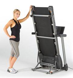 3g Cardio 80i Fold Flat Treadmill Treadmills