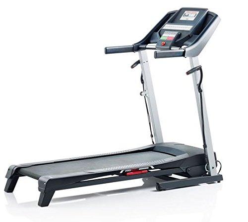 Proform Treadmill Keeps Stopping: ProForm Low Price Treadmill