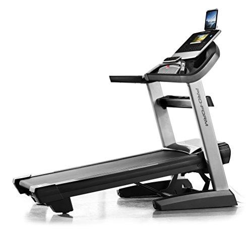 Proform Treadmill Xp 550: ProForm PRO-9000 Treadmill