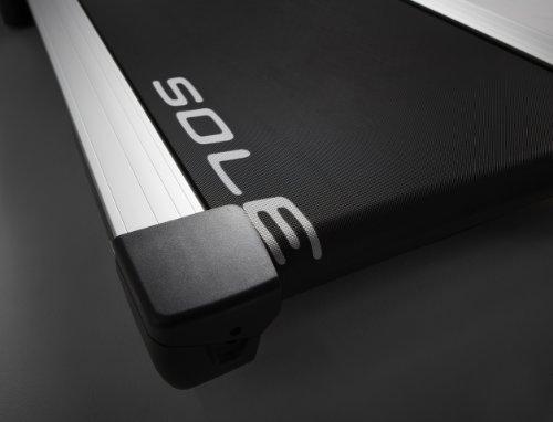 Sole Fitness F85 Folding Treadmill