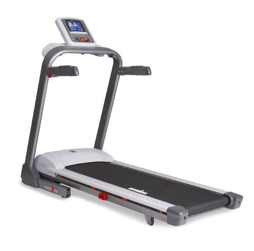 Life Fitness Treadmill User Not Detected: Ironman 1921 Treadmill