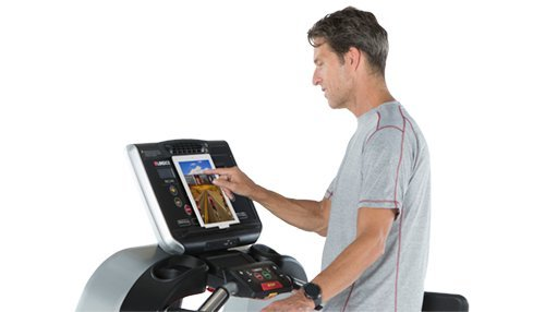 Landice L7 Pro Trainer Treadmill – Factory Demo
