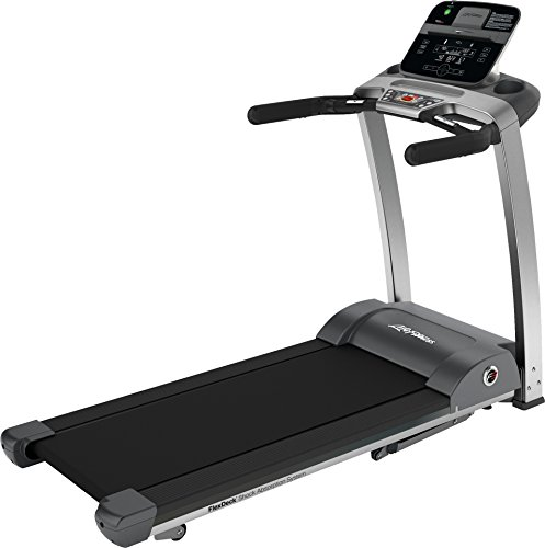 Life Fitness F3TC-XX00-0104 F3 Treadmill with Track Connect Console