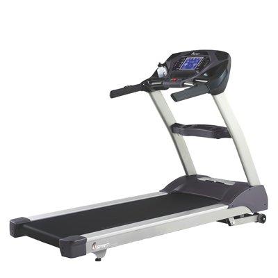 Spirit 10-6070 XT685 Treadmill, 78″ Length x 32″ Width x 56″ Height, 425 lb. Capacity