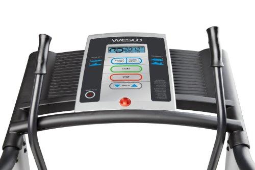 Weslo Crosswalk G 3.2 Treadmill